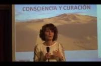 Ana Revilla - II Jornadas de Psicología Transpersonal y Espiritualidad 2016 - Tudela, Navarra