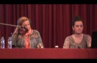 Ana Artazcoz - II Jornadas de Psicología Transpersonal y Espiritualidad 2016 - Tudela, Navarra